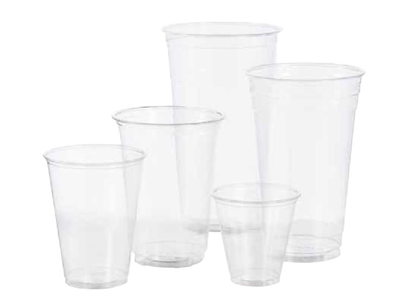 More Cups & Lids