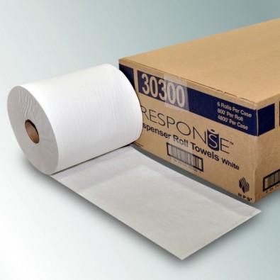 Janitorial & Sanitation Supplies