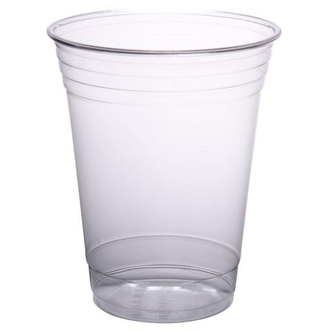 Dart TP16D Ultra Clear Cup PET 16 oz 1000/carton