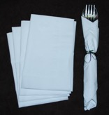 Novex 2 ply 15x17 Dinner Napkin 1/8 Fold - 3 000 ct. N1500