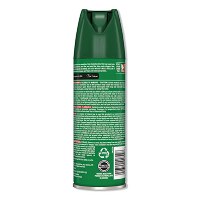OFF! Deep Woods Insect Repellent 6oz Aerosol