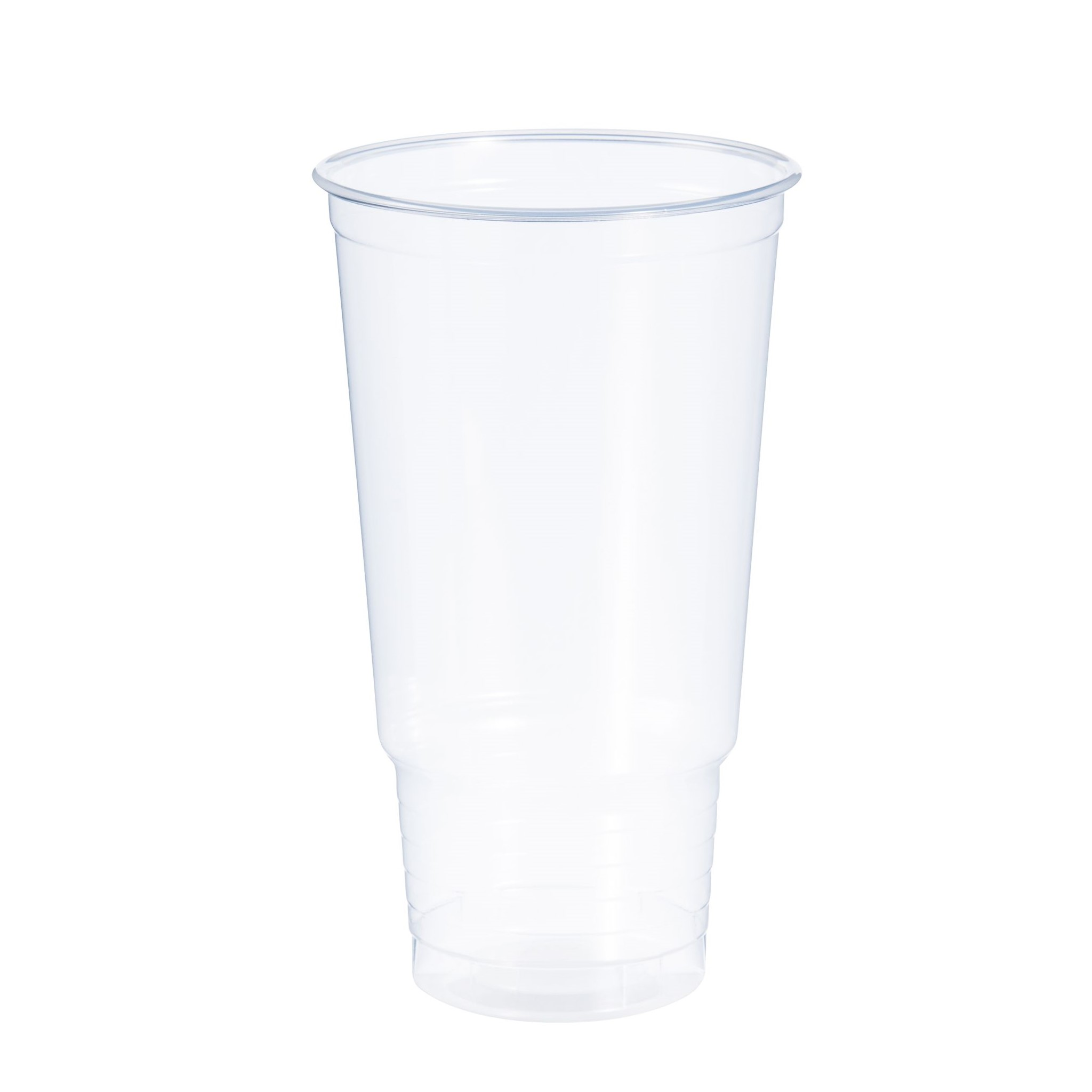 Dart 32P Conex ClearPro® Clear Pedestal PP 32oz Cup 500ct