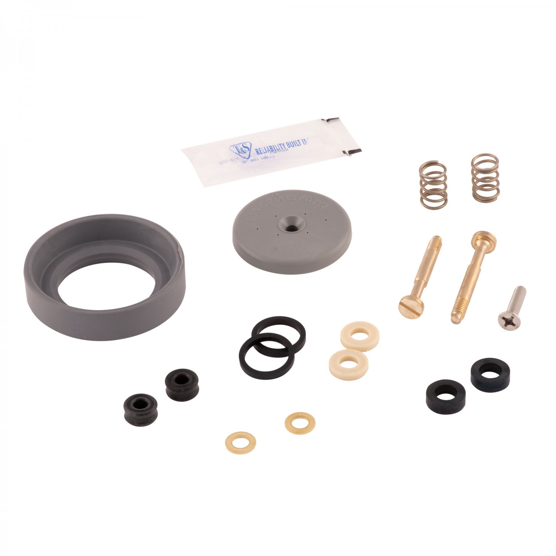 T&S Parts Kit for B-0107 Spray Valves (Gray) B-10K