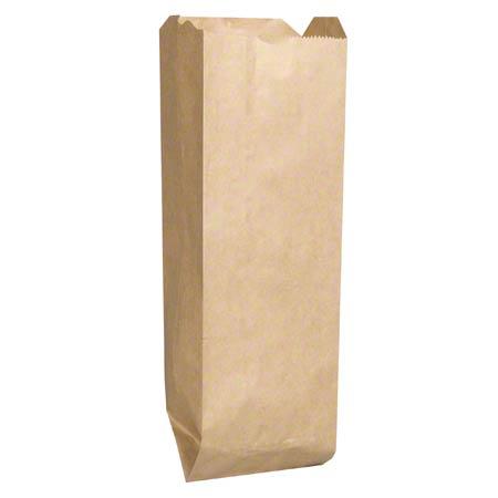 Duro Quart Kraft Liqour Bag #81527 - 500ct
