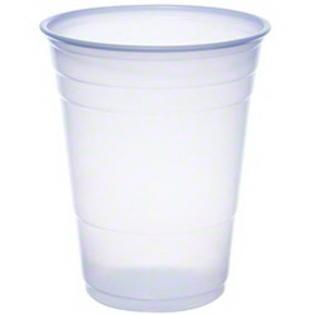 Dart P16 Polystyrene Translucent Cup 16 oz 20/50 ct.