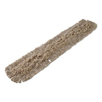 Industrial Dust Mop Head Hygrade Cotton 60w x 5d White