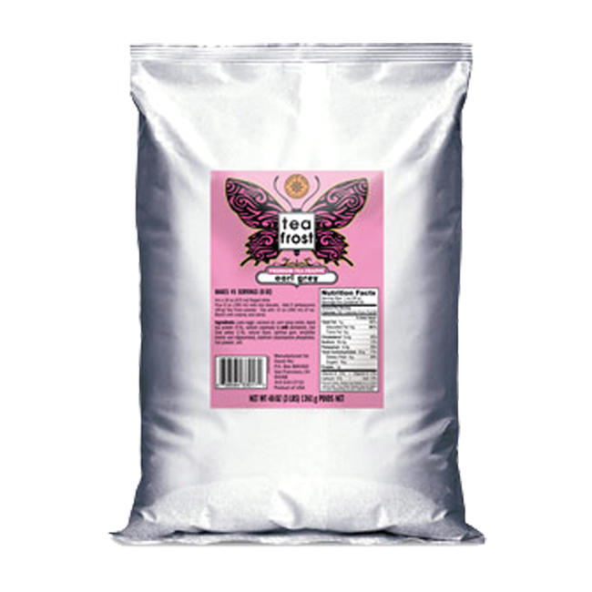 David Rio Tea Frost Earl Grey 4/3-lbs