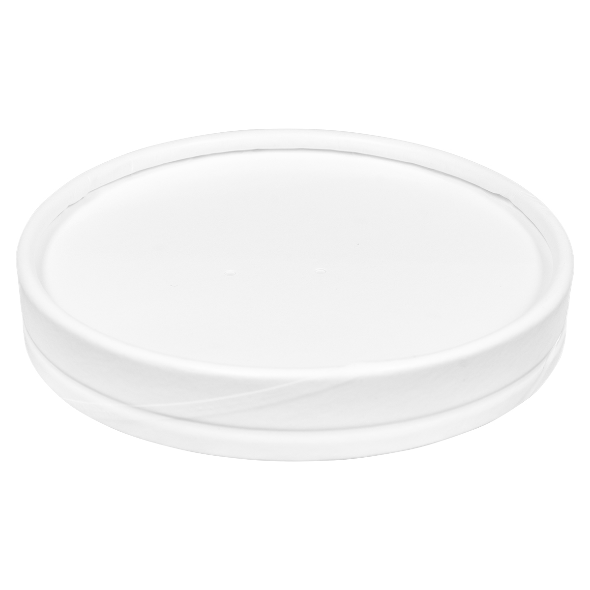 Inno-Pak Paper Lid Bulk Pack 8/10, 12, 16 oz TALL (500 ct)