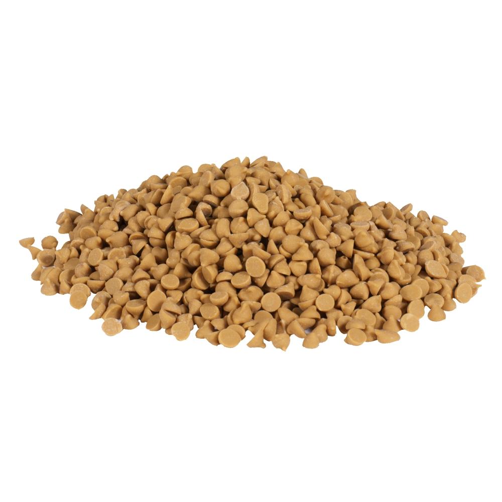 Mini Butterscotch Chips 4000 Bulk 4 lbs
