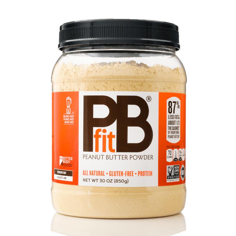 Original PB Fit Peanut Butter Powder 30 oz