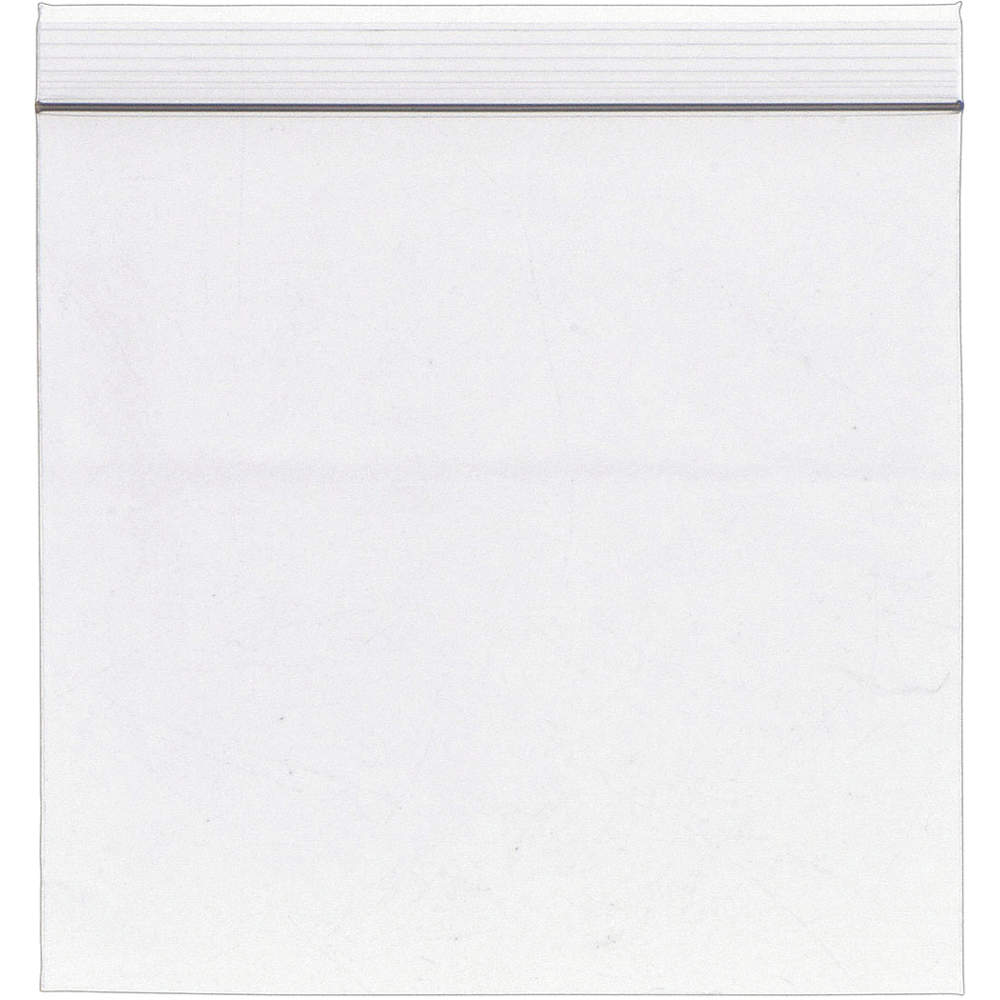 "18-163649 - Reloc Zippit® Gallon Bag 10""x12"" 2mil R1012 - 1,000ct"