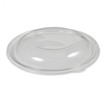 18-207062 - Sabert Plastic Salad Lid 160oz - 50ct