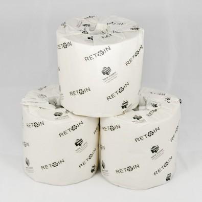 NPS 2 Ply Tissue 500 Sheet Rolls 96/cs
